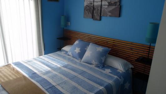 Sea Superior Double Room